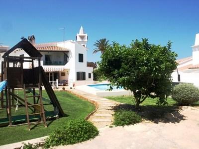 1489: Villa in Sol del Este
