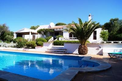 1578: Villa in Cap den Font