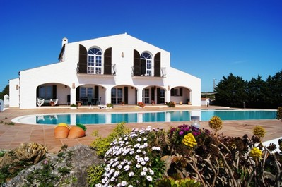 1623: Villa in Trepuco