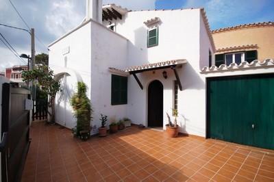1590: Villa in Son Vilar