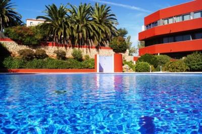 1749: Apartment in Es Castell