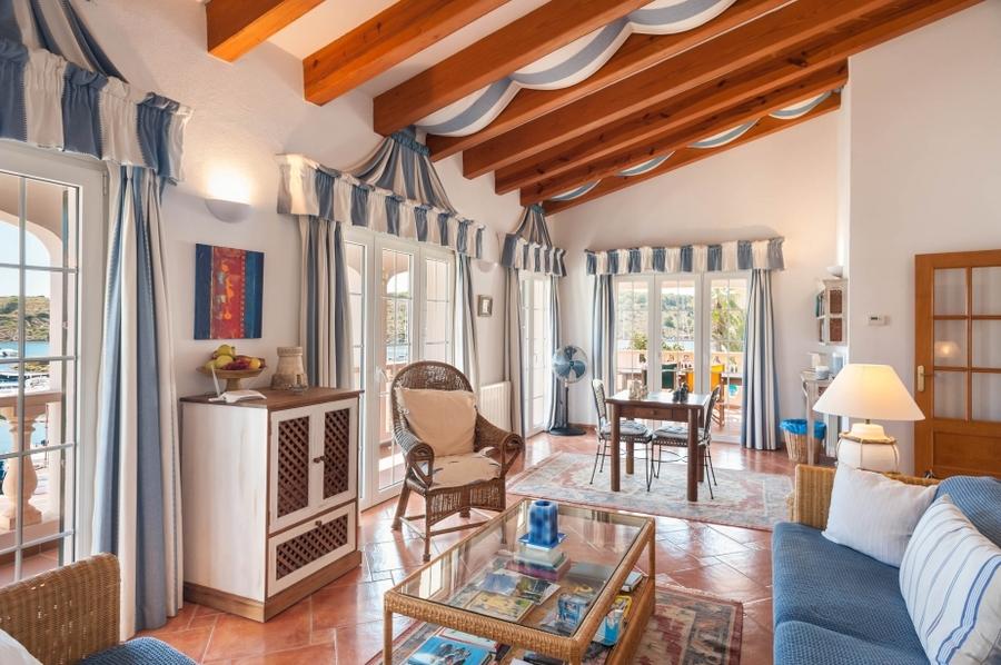 Port D Addaya 6 Bedroom Villa