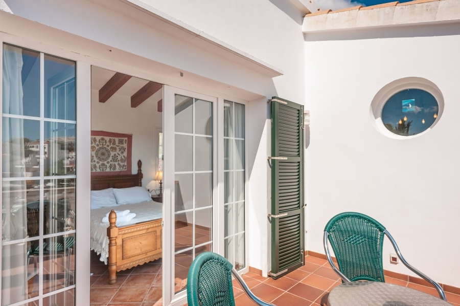 Menorca Villa Port D Addaya