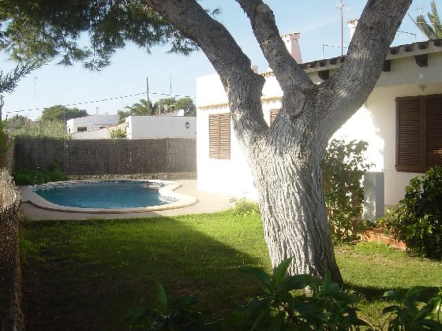 Punta Prima Alicante Villa 295000 €