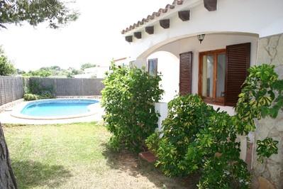 1763: Villa in Punta Prima