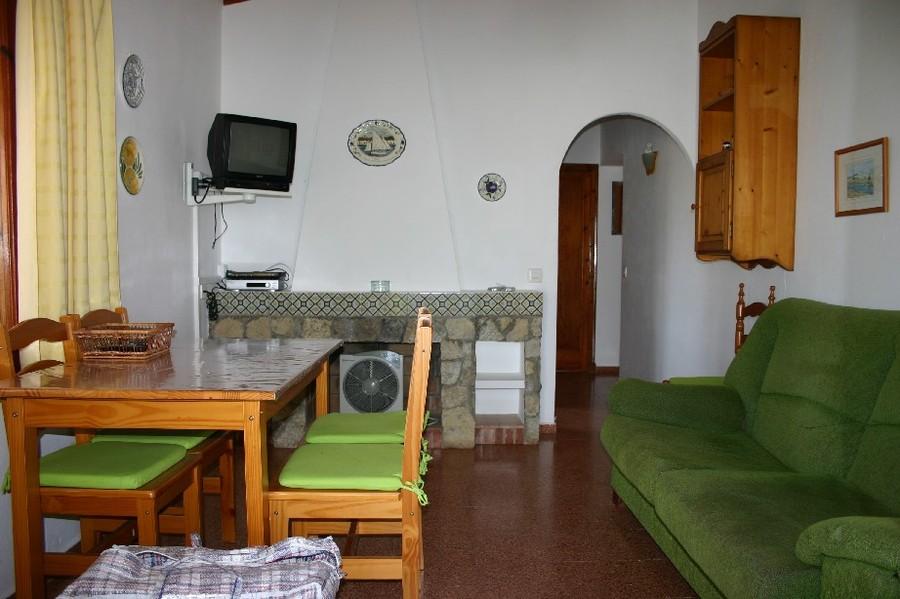 3 Bedroom Punta Prima Villa