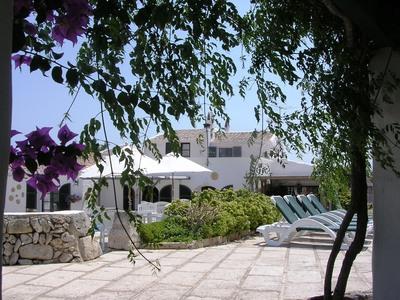 1768: Villa in Torret