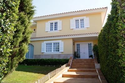 1649: Villa in Son Vilar