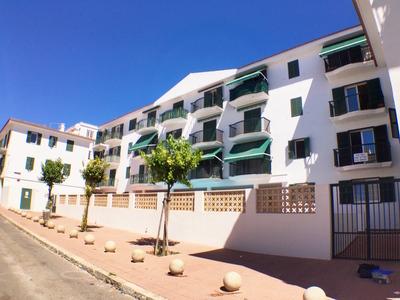 1793: Apartment in Es Castell