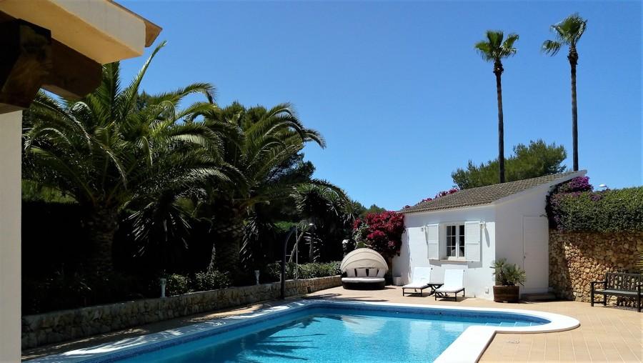 Son Parc Villa For sale 595000 €