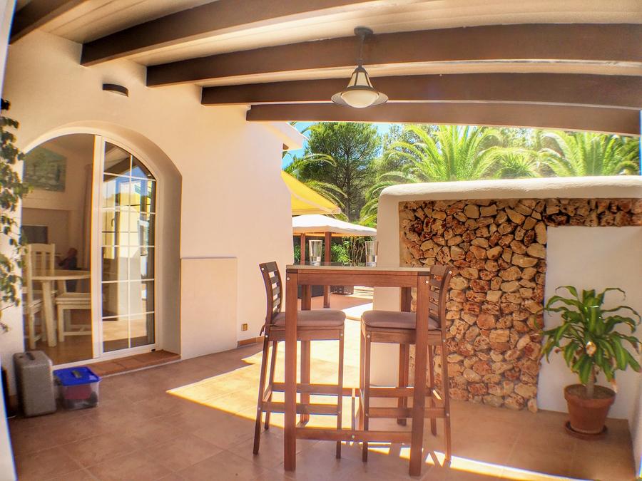 For sale Villa Son Parc