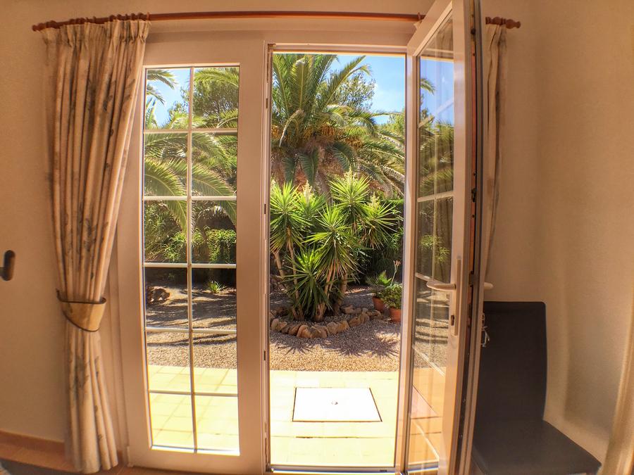 Son Parc Villa Menorca