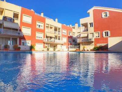 1798: Apartment in Es Castell