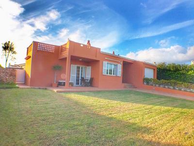 1802: Villa in Santa Ana