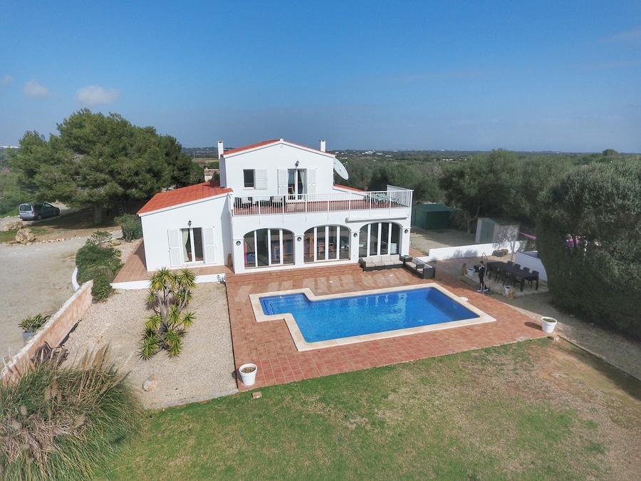 Villa For sale Alcaufar