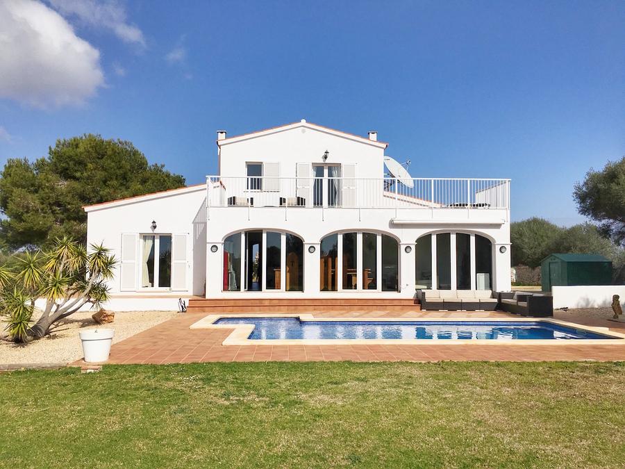 For sale Villa Alcaufar