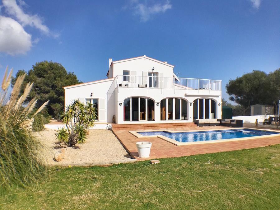 For sale Alcaufar Villa