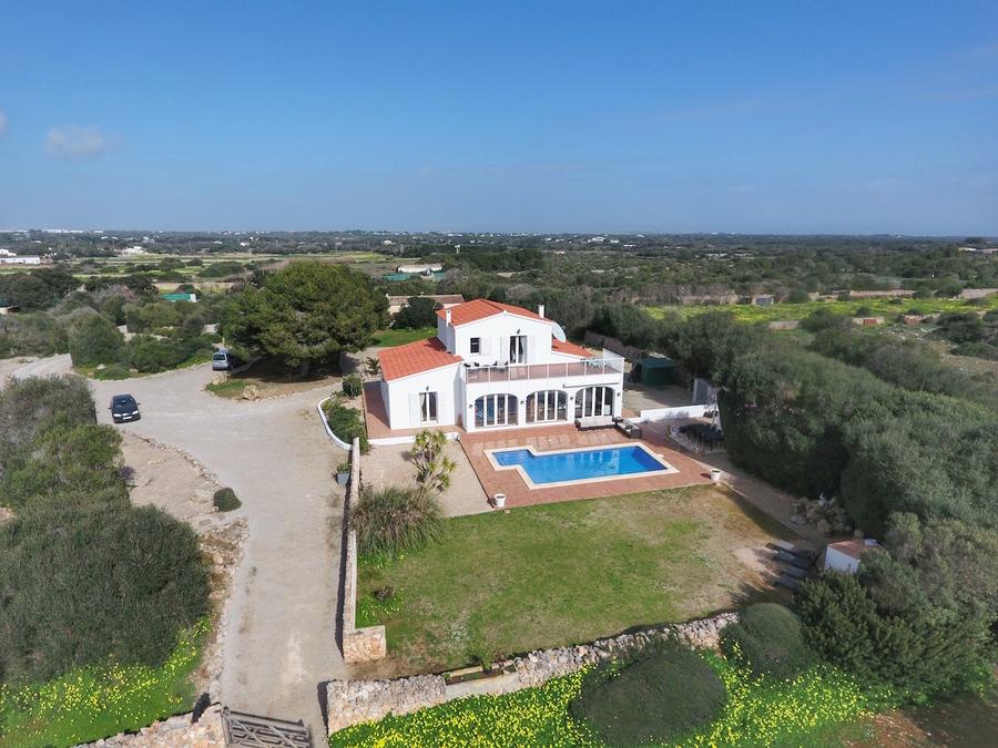Alcaufar Villa For sale 1250000 €