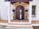1806: Villa for sale in Alcaufar