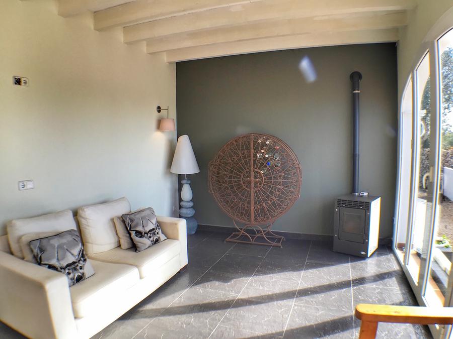 Alcaufar Villa 5 Bedroom