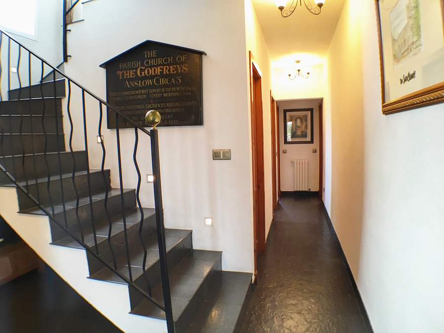 5 Bedroom Villa Alcaufar