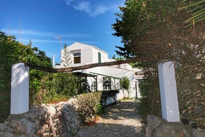 1819: Villa in Sant Lluis