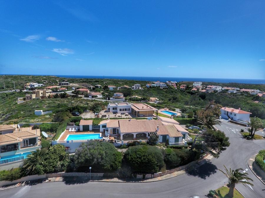 Cala Llonga Menorca Villa 975000 €