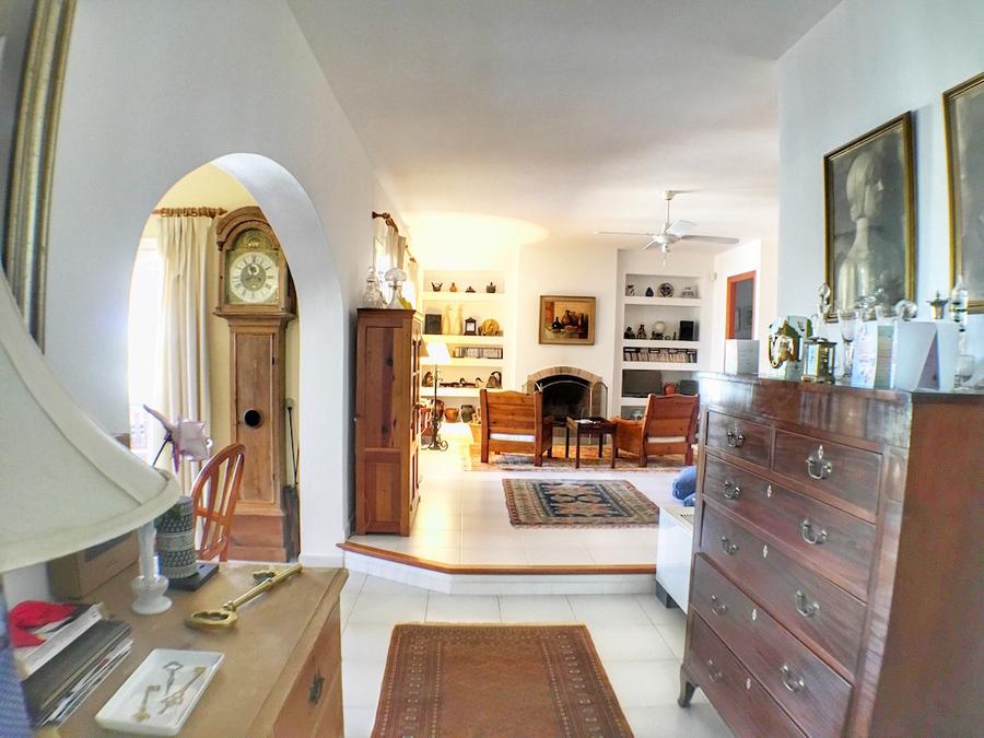 Cala Llonga Villa Menorca