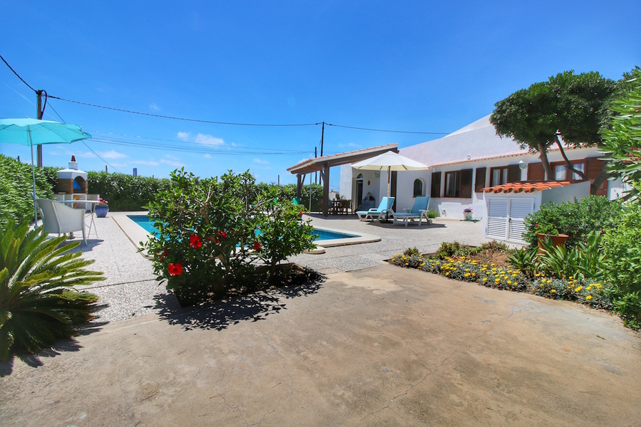 Cala N Porter Menorca Villa 375000 €