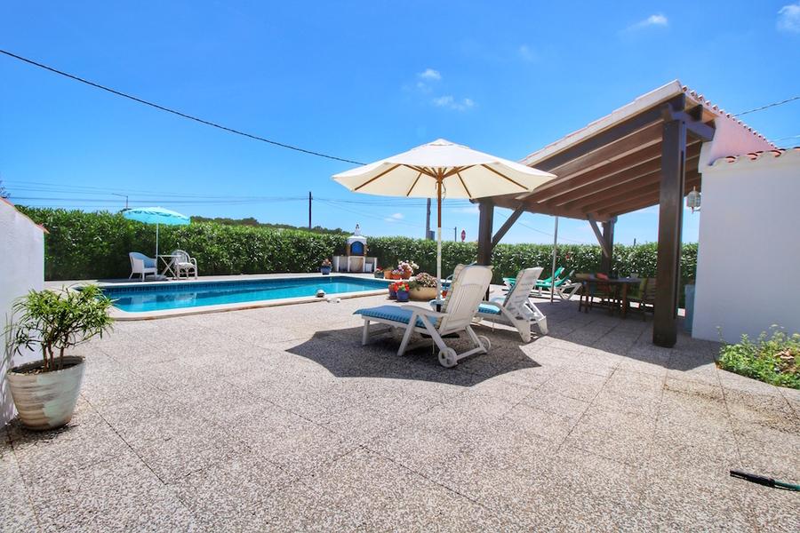 Cala N Porter Villa For sale 375000 €