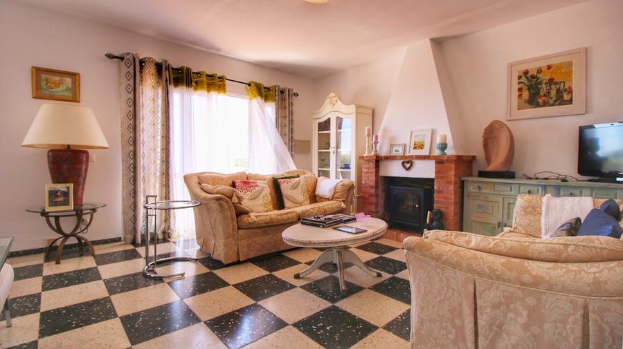3 Bedroom Villa Cala N Porter
