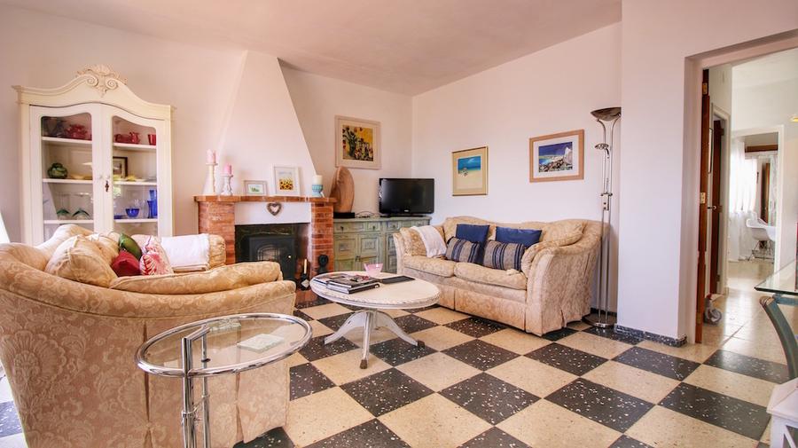 Villa Cala N Porter Menorca