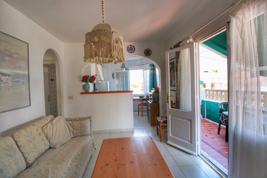 5 Bedroom Town House Del Grao