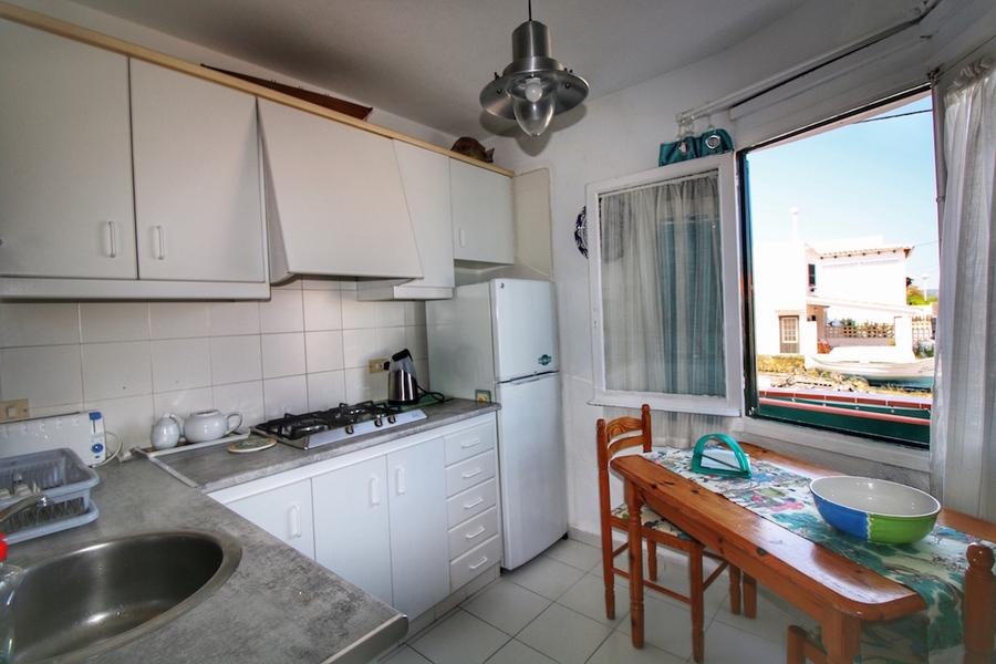 Del Grao Town House Menorca
