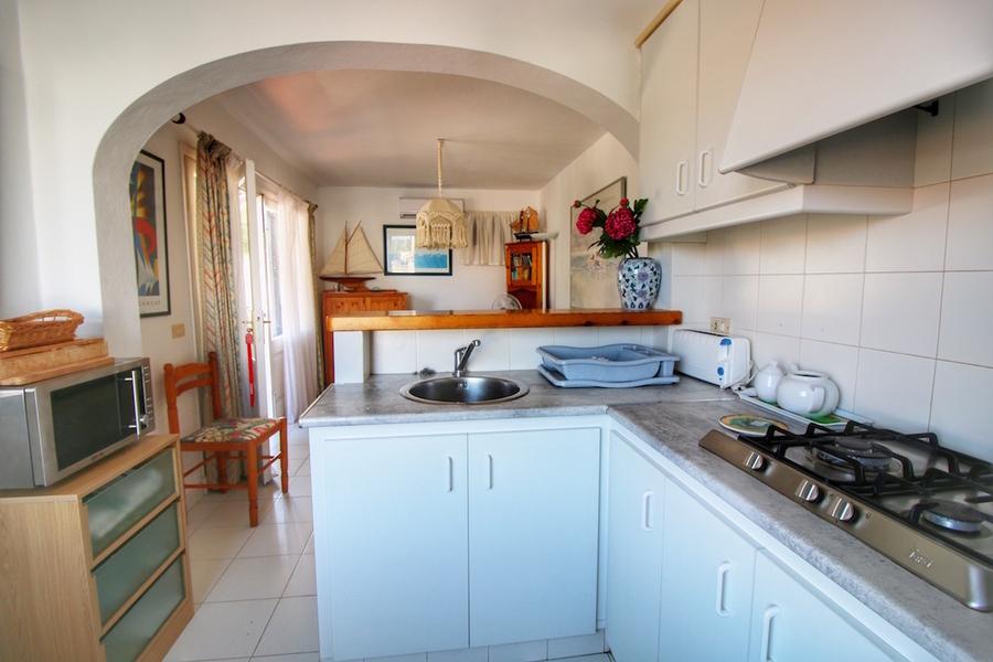 Menorca Town House Del Grao