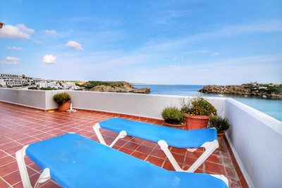 1848: Apartment in S Arenal D En Castell (Menorca)
