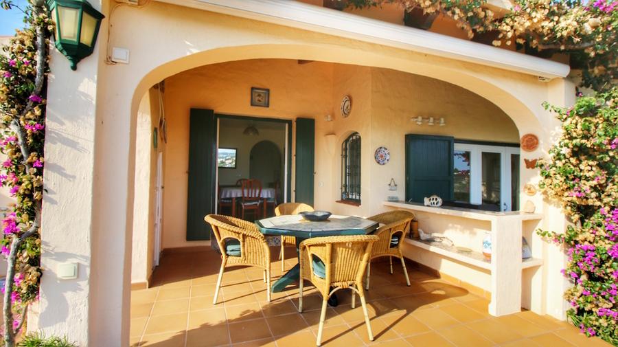 For sale Cala Llonga Villa