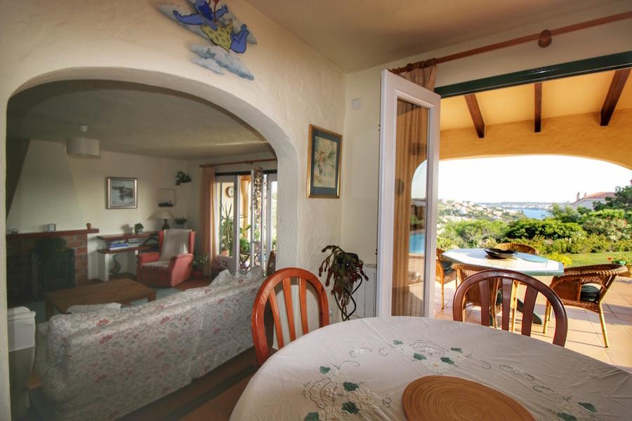 3 Bedroom Villa Cala Llonga