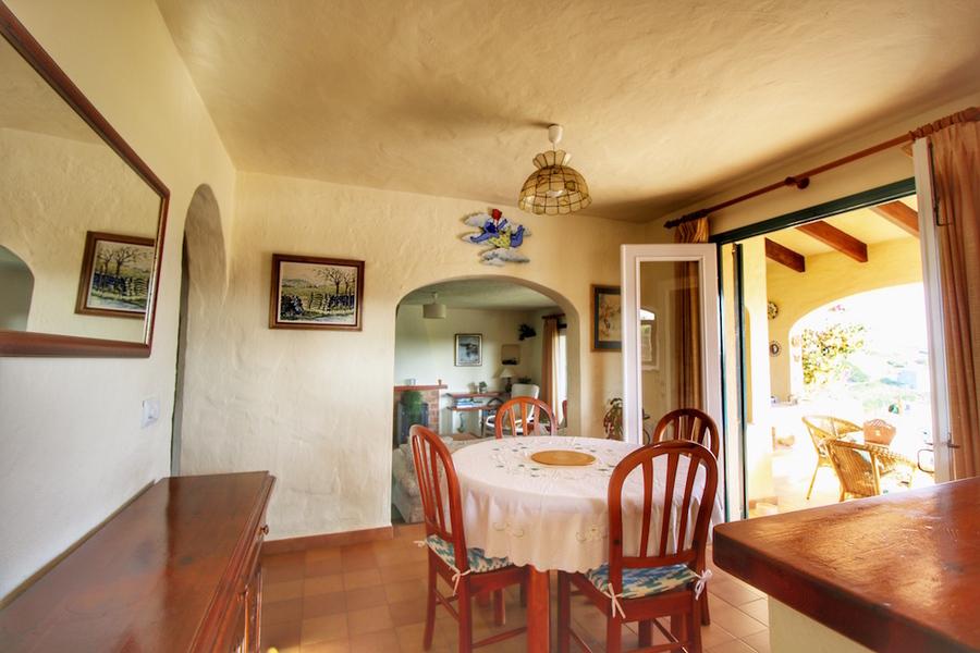 Villa Cala Llonga Menorca