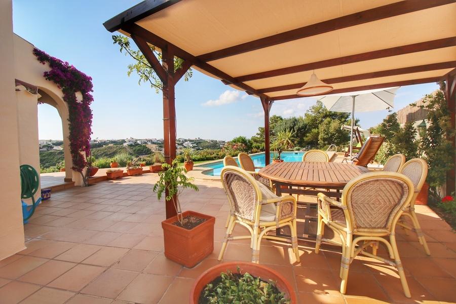 3 Bedroom Cala Llonga Villa