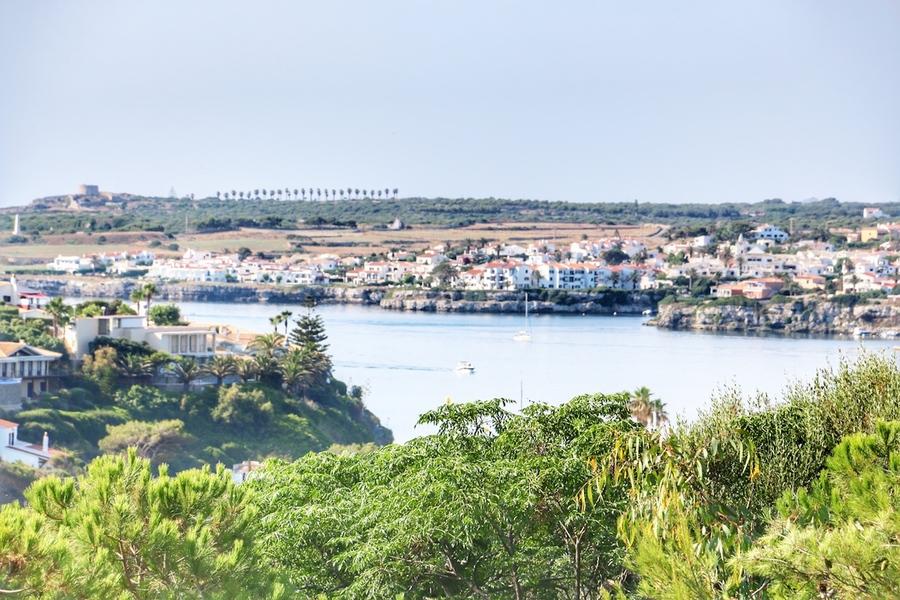 Cala Llonga Menorca Villa 795000 €