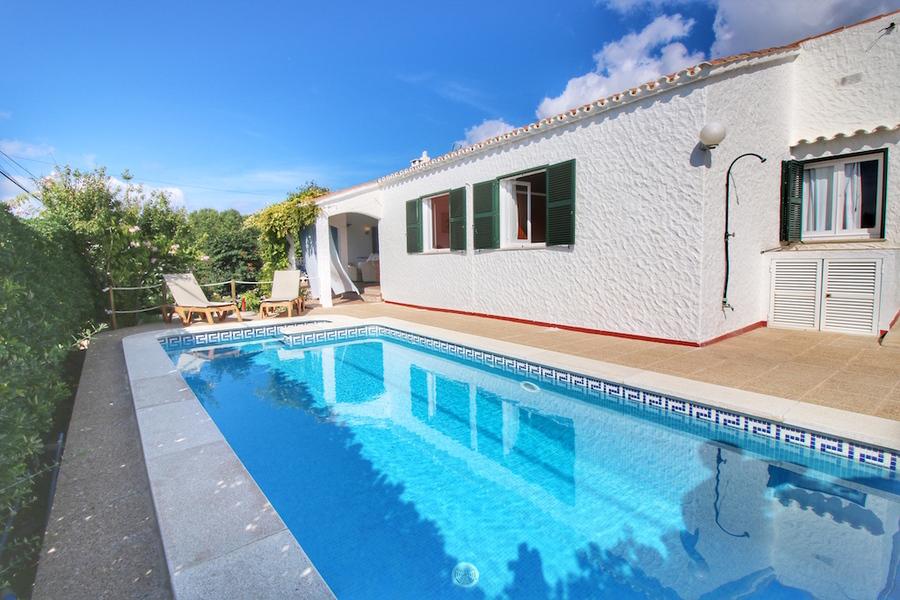Villa For sale Binisafua