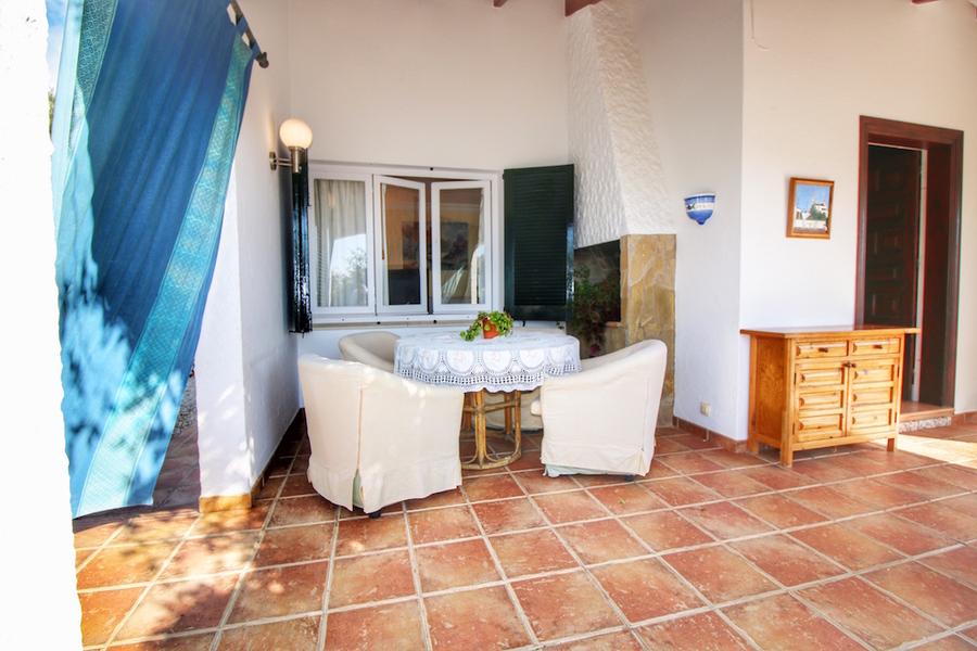 Binisafua Menorca Villa 385000 €