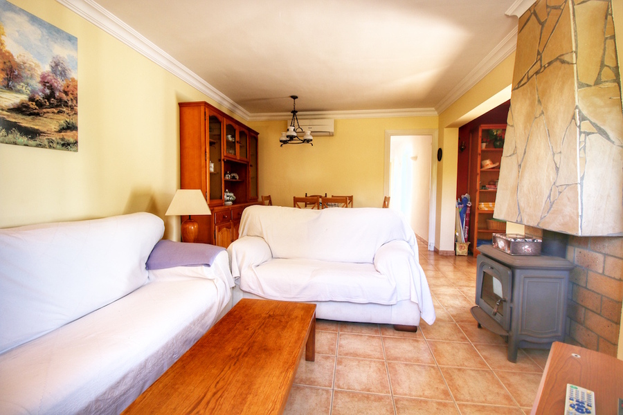 4 Bedroom Binisafua Villa