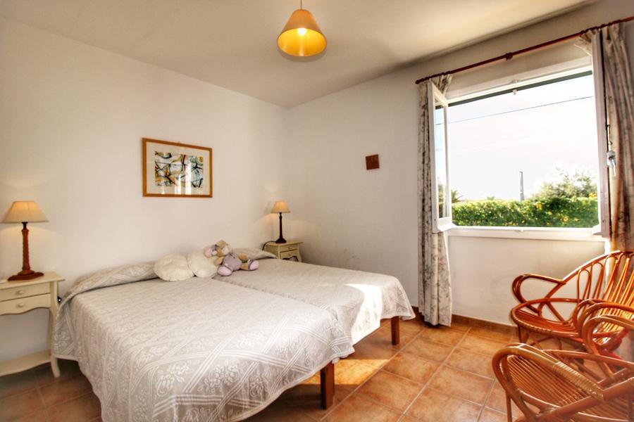 Villa Binisafua 4 Bedroom