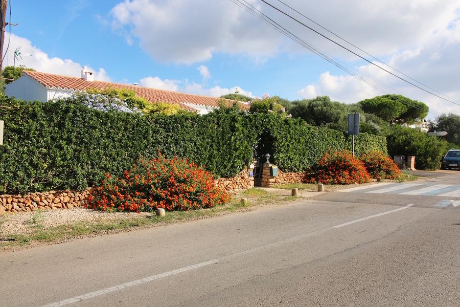 Menorca Villa Binisafua