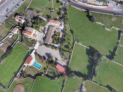 1861: Villa in Es Castell