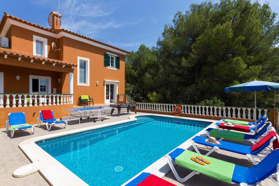 Villa For sale Son Parc