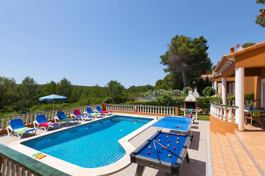 Son Parc Menorca Villa 490000 €