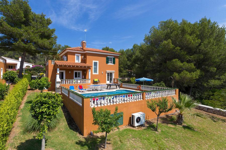 For sale Son Parc Villa